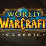 Blizzard анонсировали новый проект World of Warcraft: Classic