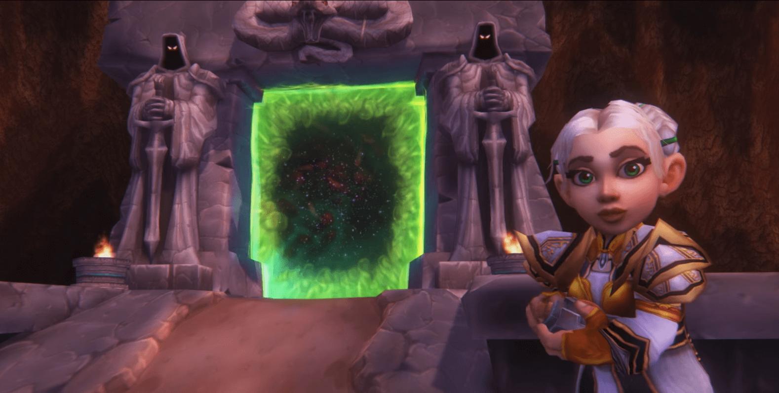 PvP-контент в World of Warcraft: Classic будет открываться постепенно