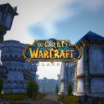 Старт гильдии CelestialBeing в World of Warcraft: Classic