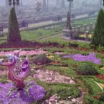 Атлас искателя Lost Ark – Рохэндель