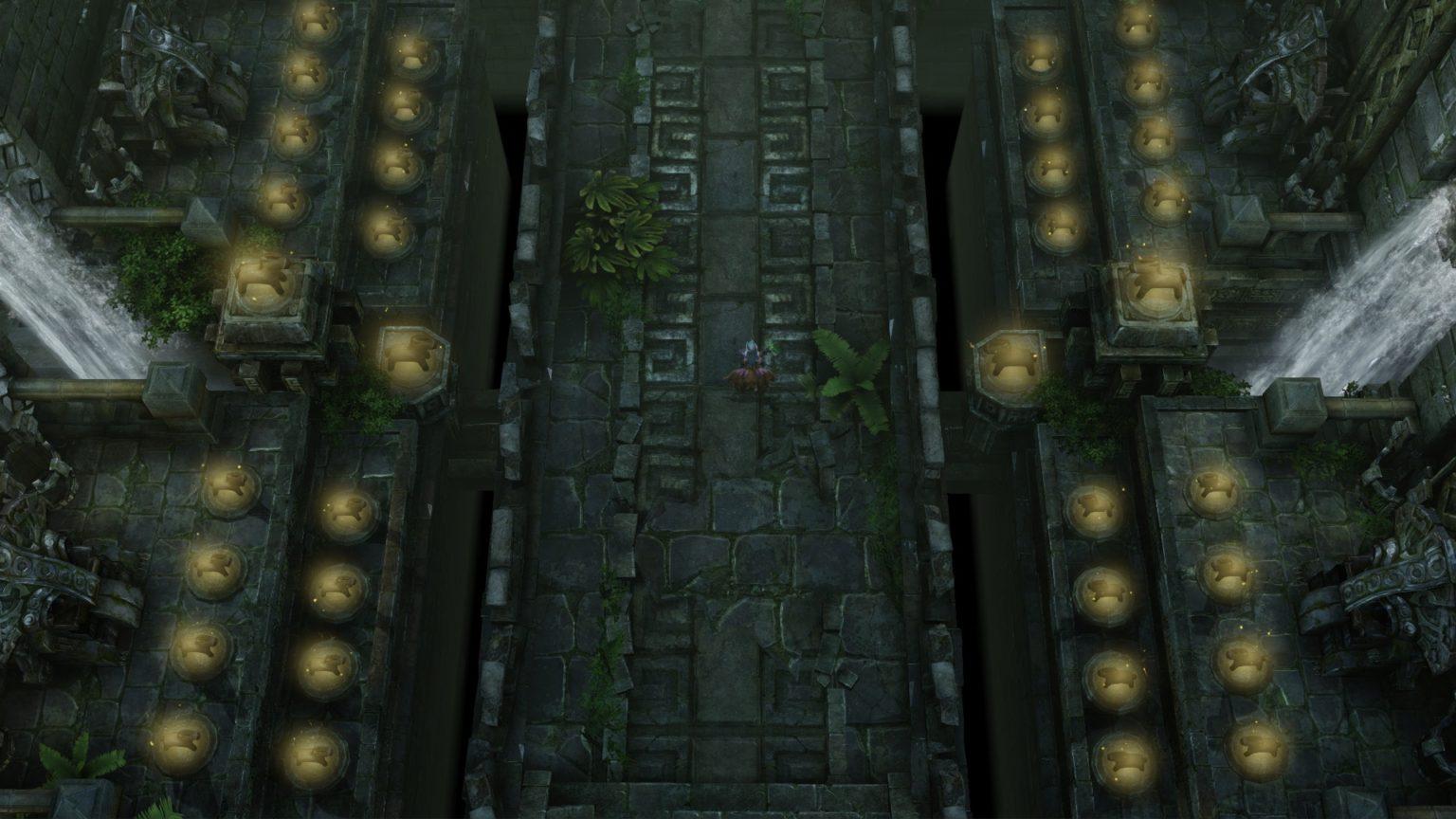 Остров Эха в Lost Ark: Душа, Мококо и Лошади