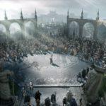 Атлас искателя Lost Ark – Юдия