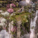 Персиковый Остров в Lost Ark: Душа, Мококо и Облако