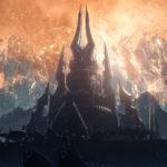 World of Warcraft: Shadowlands выйдет 27 октября 2020 г.