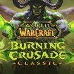 World of Warcraft TBC Опрос гильдии